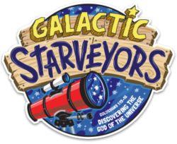 Galactic-Starveyors